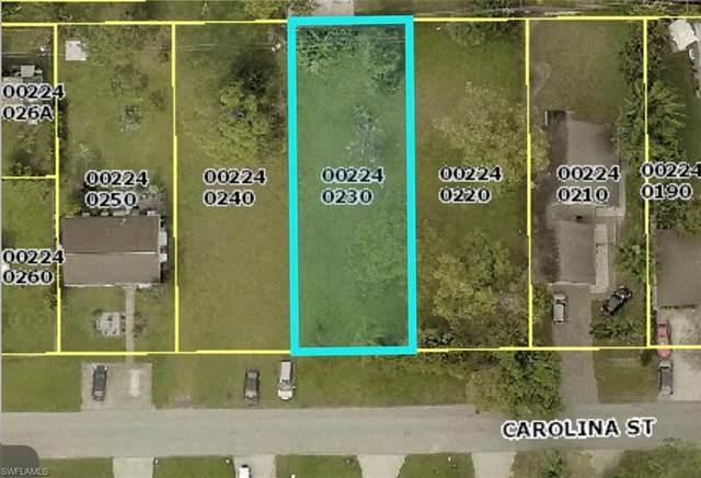 10101 Carolina Street, Bonita Springs, FL 34135 (#221052374) :: We Talk SWFL
