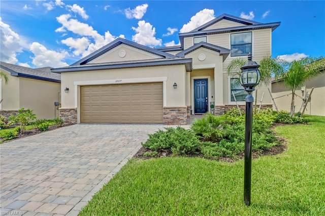 14577 Monrovia Lane, Fort Myers, FL 33905 (MLS #221052385) :: Realty World J. Pavich Real Estate