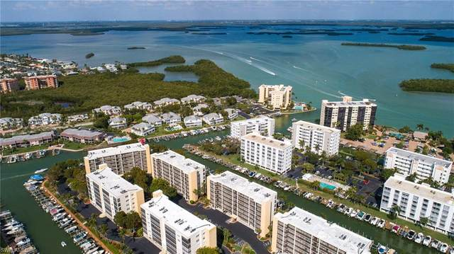 4431 Bay Beach Lane #512, Fort Myers Beach, FL 33931 (MLS #221052392) :: RE/MAX Realty Group