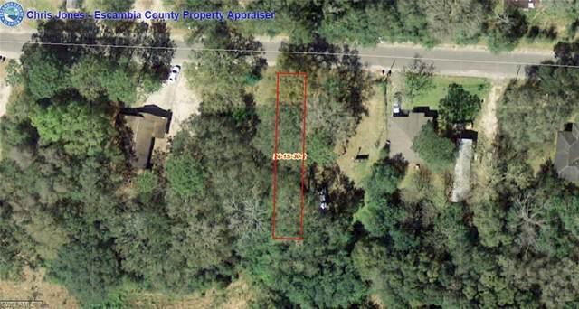 1633 Saxon Street, PENSACOLA, FL 32505 (MLS #221052425) :: Clausen Properties, Inc.