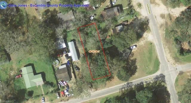 106 Quina Way, PENSACOLA, FL 32505 (MLS #221052427) :: Crimaldi and Associates, LLC