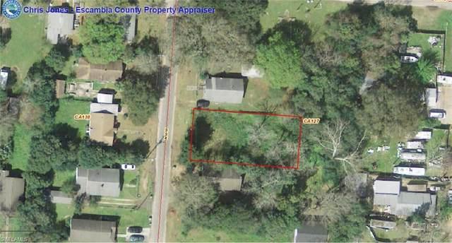 1110 N U Street, PENSACOLA, FL 32505 (MLS #221052428) :: Clausen Properties, Inc.