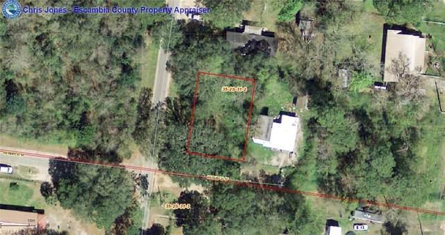 1724 Augusta Avenue, PENSACOLA, FL 32507 (MLS #221052429) :: Clausen Properties, Inc.