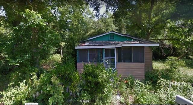 312 Short Avenue, HAVANA, FL 32333 (MLS #221052431) :: Clausen Properties, Inc.