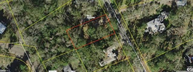548 N Adams Street, QUINCY, FL 32351 (MLS #221052433) :: Clausen Properties, Inc.