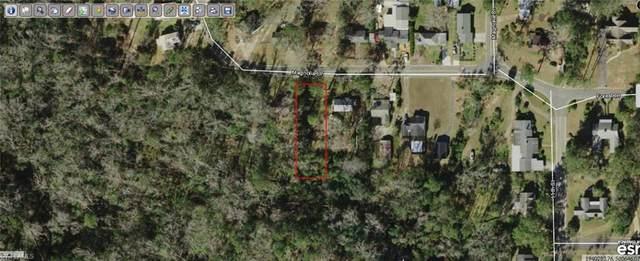 1115 Magnolia Drive, QUINCY, FL 32351 (MLS #221052445) :: Domain Realty