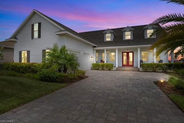 42223 Lake Timber Drive, Punta Gorda, FL 33982 (MLS #221052457) :: Domain Realty