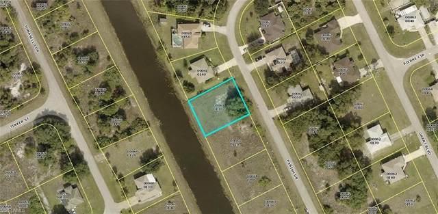 112 Parish Drive, Lehigh Acres, FL 33974 (#221052480) :: Southwest Florida R.E. Group Inc