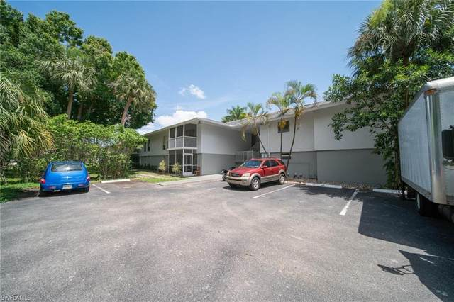 1849 Maravilla Avenue A18, Fort Myers, FL 33901 (MLS #221052486) :: Realty One Group Connections