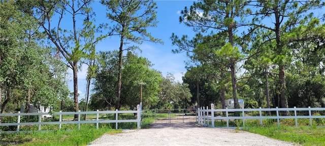 378 Hunting Club Avenue, Clewiston, FL 33440 (#221052490) :: Southwest Florida R.E. Group Inc