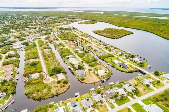 17336 Skipper Lane, Port Charlotte, FL 33948 (#221052546) :: Southwest Florida R.E. Group Inc