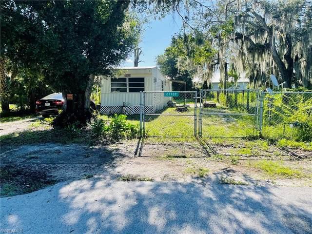 27907 Downs Drive, Bonita Springs, FL 34135 (MLS #221052591) :: Clausen Properties, Inc.
