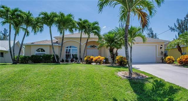 3741 SW 11th Court, Cape Coral, FL 33914 (#221052601) :: Southwest Florida R.E. Group Inc