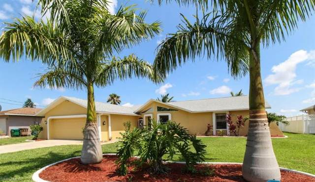 923 SE 15th Street, Cape Coral, FL 33990 (MLS #221052624) :: RE/MAX Realty Group