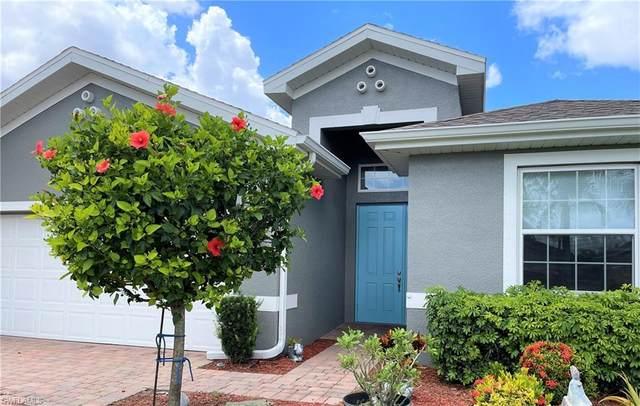 228 Destiny Circle, Cape Coral, FL 33990 (#221052626) :: Southwest Florida R.E. Group Inc