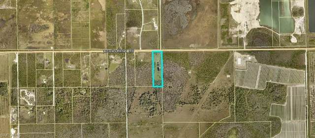 20948 Corkscrew Road, Estero, FL 33928 (MLS #221052634) :: Coastal Luxe Group Brokered by EXP