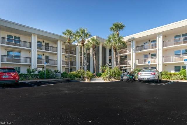1740 Pine Valley Drive #215, Fort Myers, FL 33907 (MLS #221052645) :: RE/MAX Realty Group