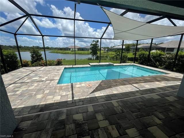 13871 Amblewind Cove Way, Fort Myers, FL 33905 (#221052663) :: Southwest Florida R.E. Group Inc