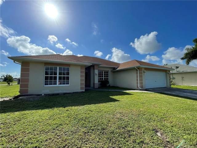 1621 SW 4th Place, Cape Coral, FL 33991 (MLS #221052673) :: Clausen Properties, Inc.
