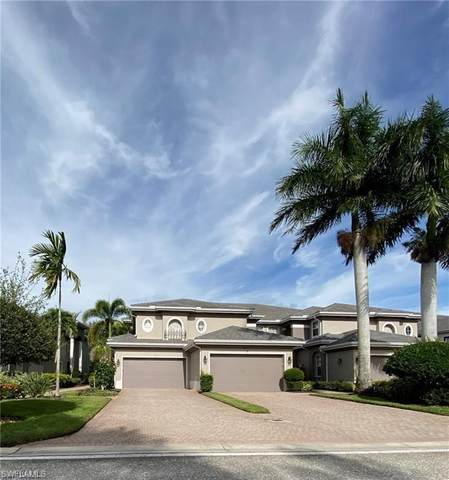 9230 Triana Terrace #1, Fort Myers, FL 33912 (MLS #221052688) :: Medway Realty