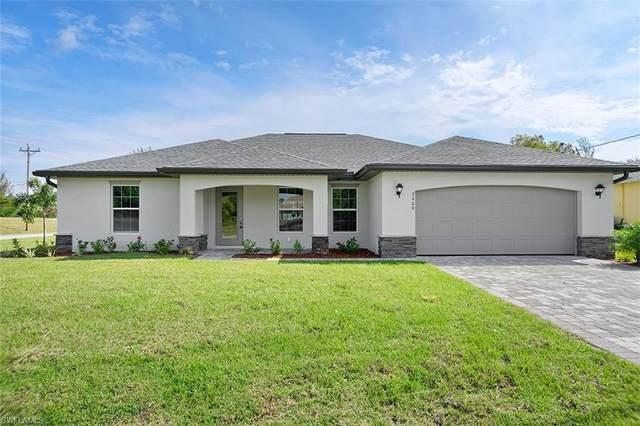 2616 NW 25th Avenue, Cape Coral, FL 33993 (#221052691) :: Jason Schiering, PA