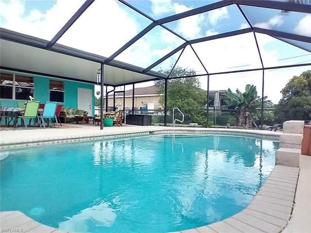 100 Douglas Avenue N, Lehigh Acres, FL 33971 (MLS #221052706) :: Domain Realty