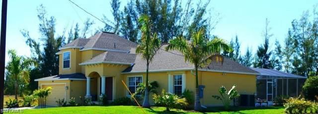 2620 SW 4th Place, Cape Coral, FL 33914 (MLS #221052708) :: Premiere Plus Realty Co.