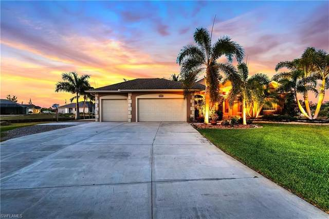 15180 Taurus Circle, Port Charlotte, FL 33981 (MLS #221052719) :: Wentworth Realty Group