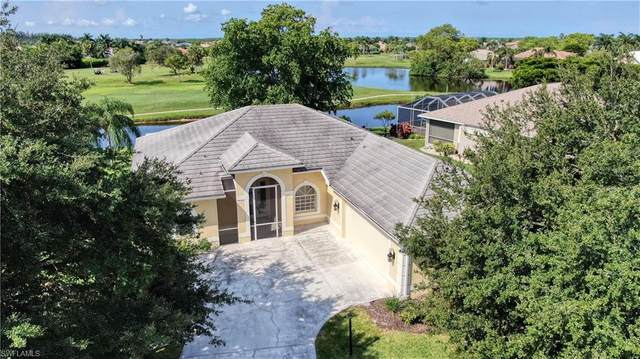 11899 Prince Charles Court, Cape Coral, FL 33991 (MLS #221052754) :: Realty World J. Pavich Real Estate