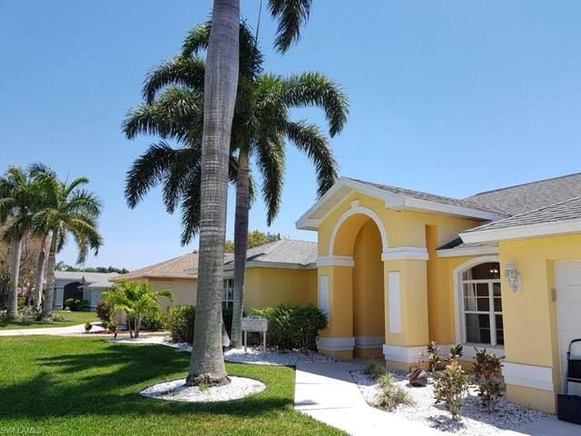 1058 SW 57th Street, Cape Coral, FL 33914 (MLS #221052769) :: Premiere Plus Realty Co.
