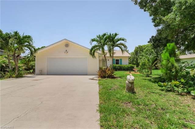 13673 Hampton Road, Bokeelia, FL 33922 (MLS #221052781) :: Wentworth Realty Group