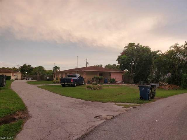 16921 Juanita Avenue #925, Fort Myers, FL 33908 (#221052799) :: Southwest Florida R.E. Group Inc