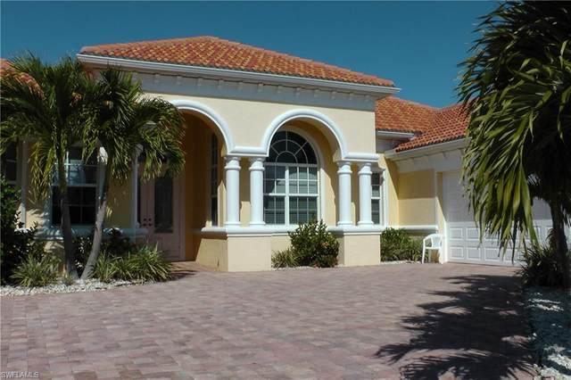 5800 SW 11th Place, Cape Coral, FL 33914 (#221052831) :: Jason Schiering, PA
