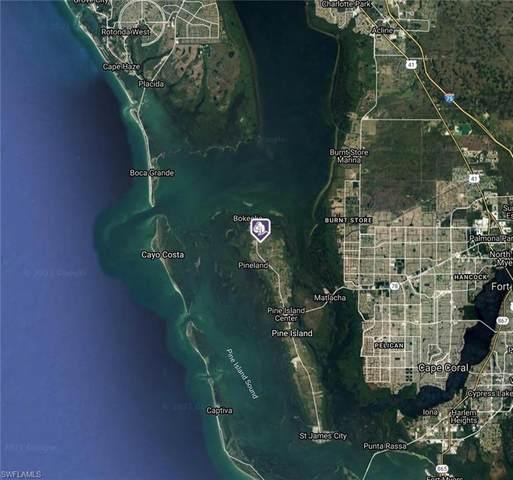 7718 Cypress Drive, Bokeelia, FL 33922 (MLS #221052843) :: Clausen Properties, Inc.