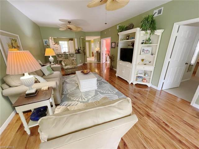4200 Sawgrass Point Drive #101, Bonita Springs, FL 34134 (MLS #221052852) :: Premiere Plus Realty Co.