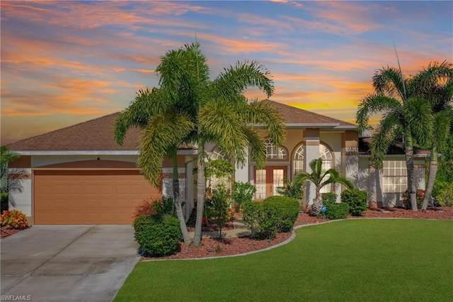 1714 NE 24th Avenue, Cape Coral, FL 33909 (#221052856) :: Southwest Florida R.E. Group Inc