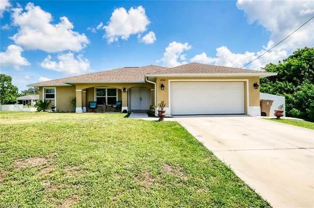 2706 6th Street SW, Lehigh Acres, FL 33976 (MLS #221052862) :: Domain Realty
