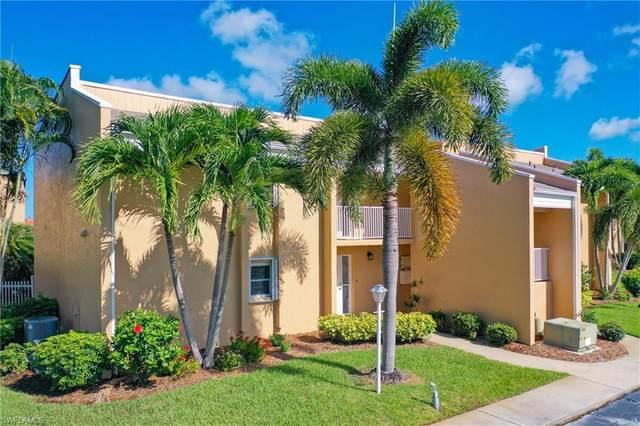 3251 White Ibis Court B3, Punta Gorda, FL 33950 (MLS #221052879) :: Wentworth Realty Group