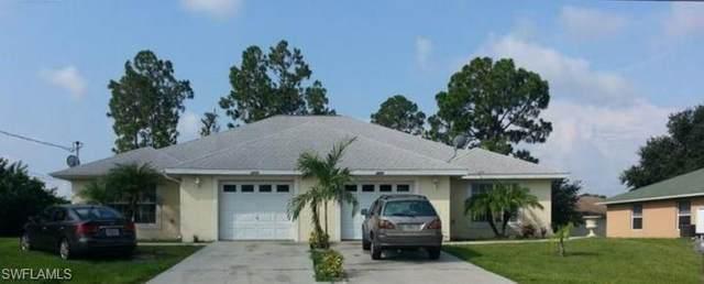 4505-4507 29th Street SW 4505-4507, Lehigh Acres, FL 33973 (MLS #221052884) :: Clausen Properties, Inc.
