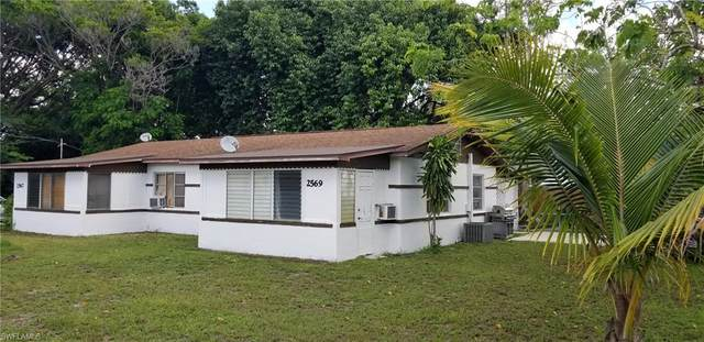 2567/2569 Columbus Street, Fort Myers, FL 33901 (MLS #221052889) :: Crimaldi and Associates, LLC
