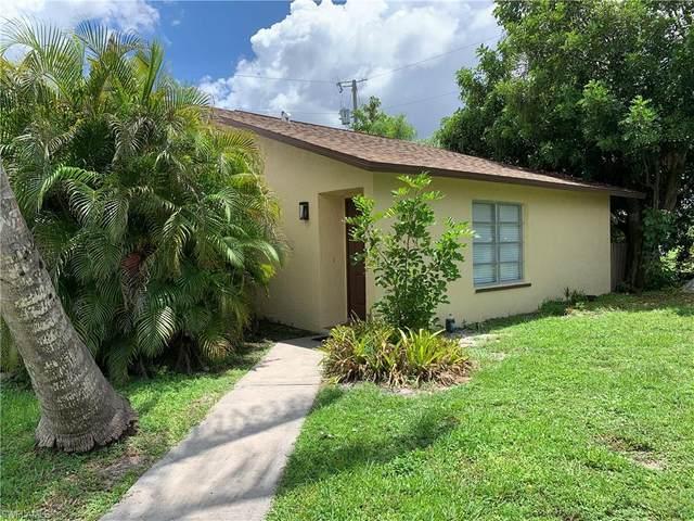 718 SE 46th Lane #102, Cape Coral, FL 33904 (#221052891) :: We Talk SWFL