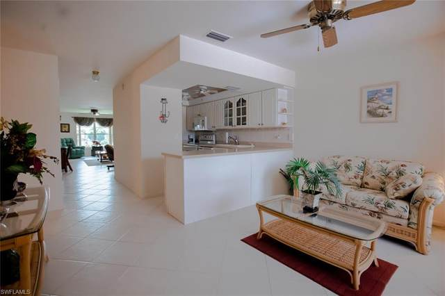 4411 Country Club Boulevard A5, Cape Coral, FL 33904 (MLS #221052935) :: The Naples Beach And Homes Team/MVP Realty