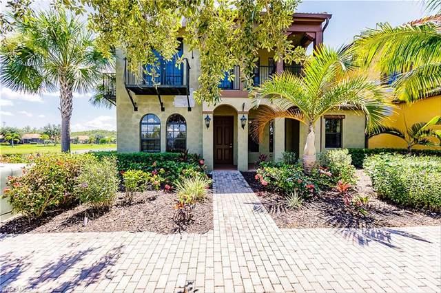 11711 Izarra Way #6109, Fort Myers, FL 33912 (MLS #221052937) :: RE/MAX Realty Team