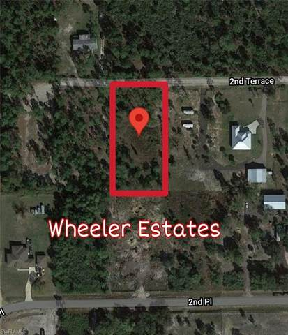 7897 2nd Terrace, Labelle, FL 33935 (MLS #221052948) :: Domain Realty