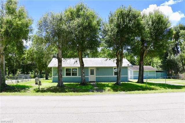 650 Palm Avenue, Labelle, FL 33935 (#221052951) :: Southwest Florida R.E. Group Inc