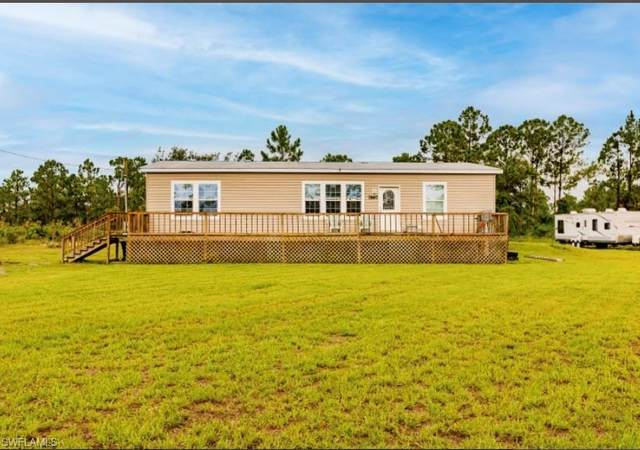 7897 4th Terrace, Labelle, FL 33935 (#221052993) :: Southwest Florida R.E. Group Inc