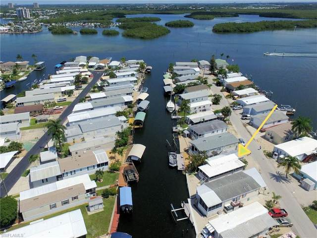 30 Emily Lane, Fort Myers Beach, FL 33931 (MLS #221052998) :: Coastal Luxe Group Brokered by EXP
