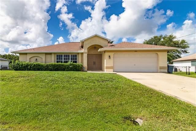 2806 NW 7th Terrace, Cape Coral, FL 33993 (#221053033) :: Southwest Florida R.E. Group Inc
