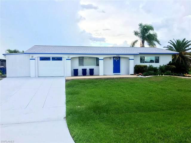 221 Redcliff Avenue, Lehigh Acres, FL 33936 (MLS #221053041) :: Clausen Properties, Inc.
