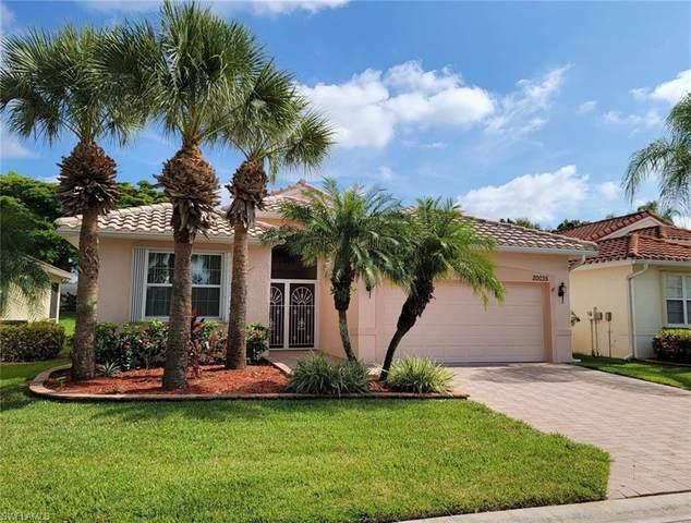 20035 Castlemaine Avenue, Estero, FL 33928 (#221053047) :: The Dellatorè Real Estate Group